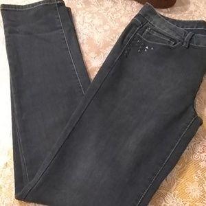 Calvin Klein Jeans Ultimate Skinny Black 28/6